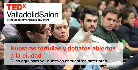 TEDxSalon Home1