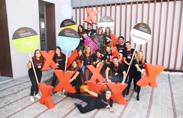 TEDx Valladolid