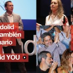 TEDxValladolid - TEDx You