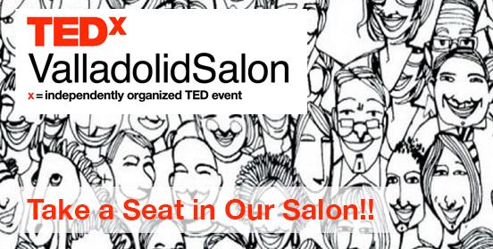 TEDxSalon2