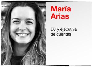María Arias