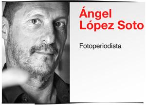 Ángel López Soto