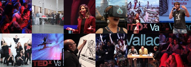 TEDxValladolid 2014