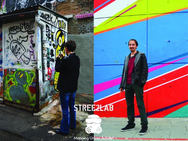 Stree2lab