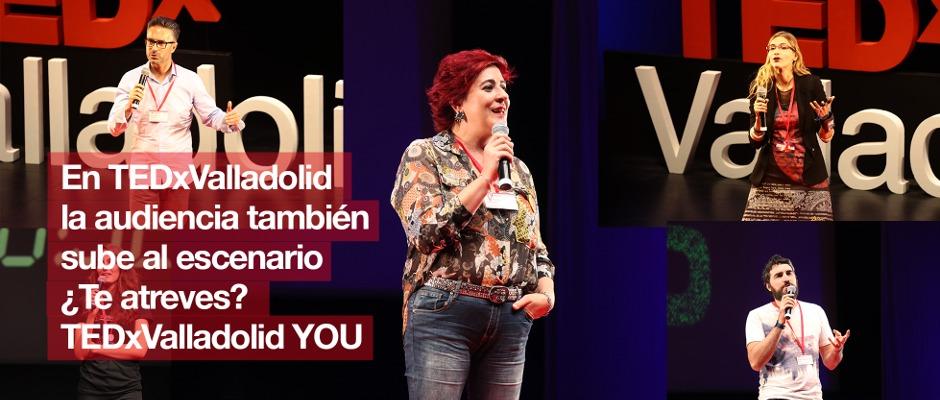 TEDx You