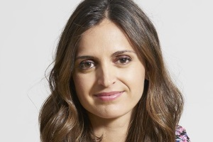 Arancha Martínez